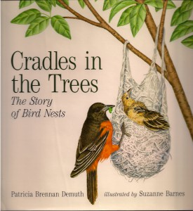 Cradles in the Trees Book Cover